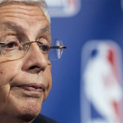 Tentative deal moves the NBA lockout closer to end