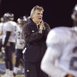Versatile Session sets standard of excellence for UMaine football team