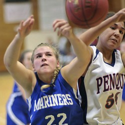 Eastern Maine Class D girls basketball capsules