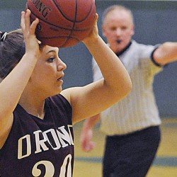 Press-breaking practices aid Orono victory over Central
