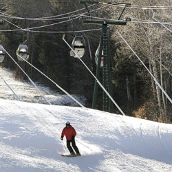 NH weatherman's forecasts are musts for New England ski areas