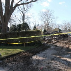 No criminal charges in Conn. Christmas fatal fire