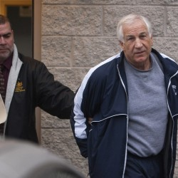 Sandusky proclaims innocence in NBC interview