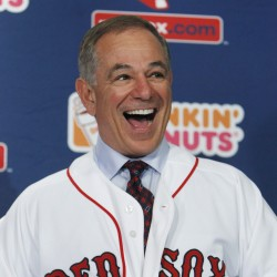 Bobby Valentine says he did well in Boston