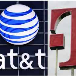 Government sues to block ATT, T-Mobile merger