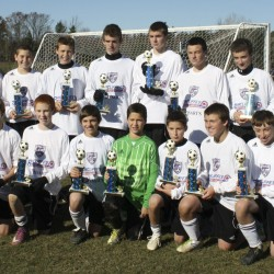 Increase in gas prices prompted youth travel soccer to adopt in-district play