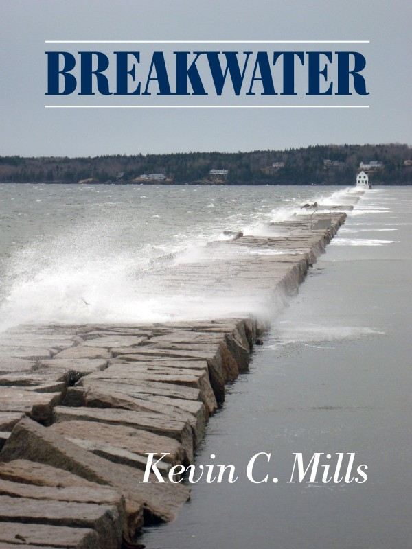 Breakwater by Kevin C. Mills