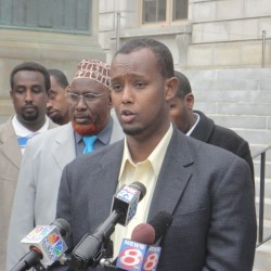 Somali taxi drivers say new Portland policy aims to shut them down