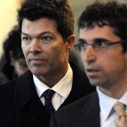 NY plea hearing set for Canadian sports doctor