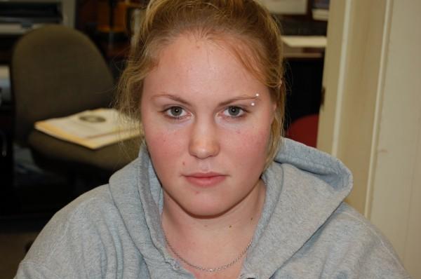 Cassie Minctons