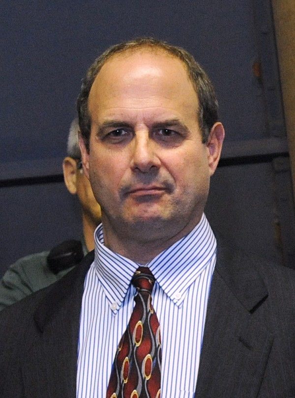 Peter Hanson