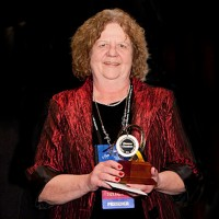 Southern Maine Community College professor receives national award