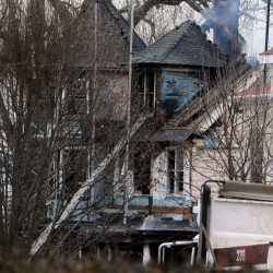 Deadly Conn. fire caused by discarded fireplace embers