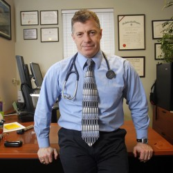 Bridgton man calls once infamous experimental drug a 'godsend'