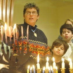 Eight days of Hanukkah begin Friday