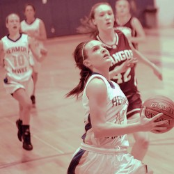 Unbeaten Presque Isle, Nokomis teams to beat in EM Class B girls tourney