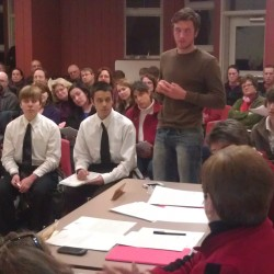 Orono-area school board receives list of suggested cuts