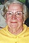 Jean Margaret Peirce
