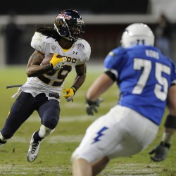 Ga. Tech, Air Force face off in option showdown