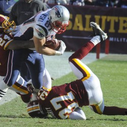 Redskins' Santana Moss shows what's old can be new again