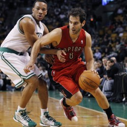 Stiemsma scores winner, Celtics top Raptors 76-75