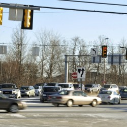 BDN readers note problem at Bangor intersection
