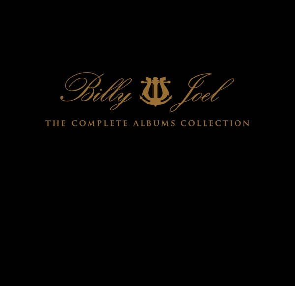 &quotBilly Joel: The Complete Albums Collection&quot