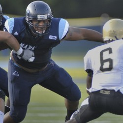 University of Maine's Derek Session invited to Buffalo Bills camp; Phanor to play in Germany