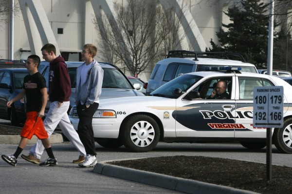 Motive behind latest Virginia Tech shooting remains unknown ... a027a355eb3ae