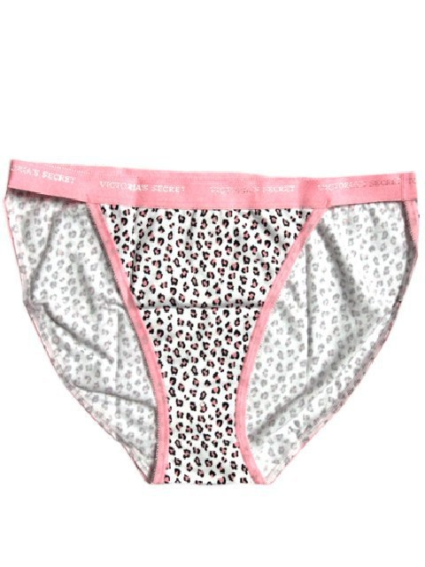 One of the products that come from Burkina Faso cotton,  hip-hugger panties.