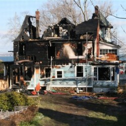 Embers moved for Santa before fatal Conn. fire