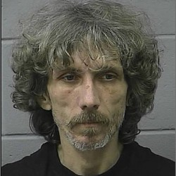 Bangor man arrested on drug, knife charges