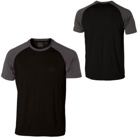 Icebreaker Hopper T ($75) is the only T-shirt you will ever need on the trail. Winner of the Backpacker Editors' Choice 2011 Gold Award, this merino T-shirt wicks away sweat and keeps you smelling fresh.