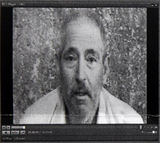 Long after Robert Levinson vanished in Iran, the retired FBI agent reappeared in a video and a series of photographs sent to his family over the past year.