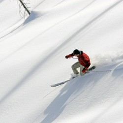 Challenging, thrilling, peaceful: Backcountry skiing growing in Maine
