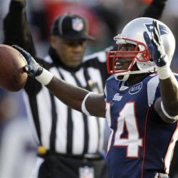 Patriots run defense struggling with Bush up next