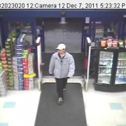 Police looking for man who robbed 2 Rite Aid stores in Augusta
