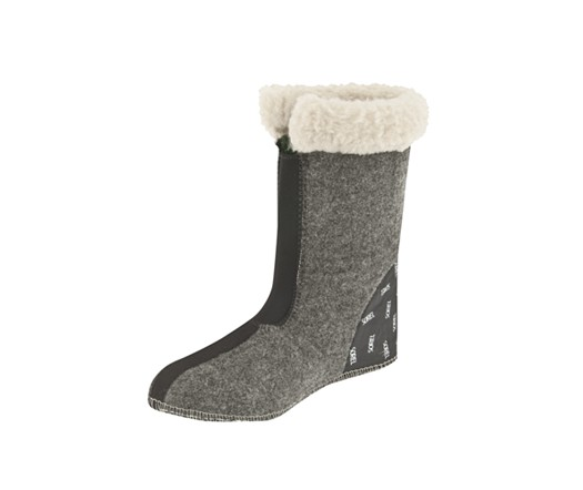 Sorel replacement boot liners ($20-$40).