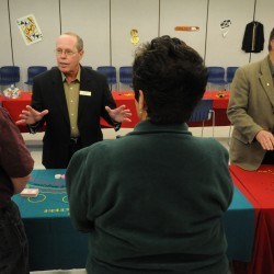 Casino school back in session Sept. 17