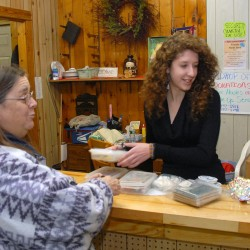 Bargain hunters boost thrift stores