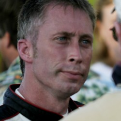Andy Santerre leaves auto-racing job to return to Maine