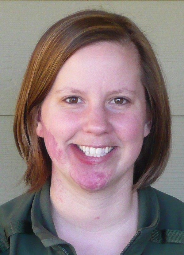This undated photo provided by Mount Rainier National Park shows park Ranger Margaret Anderson. Anderson, 34, was fatally shot Sunday, Jan. 1, 2012, at Mount Rainier National Park in Washington state, according to the National Park Service.