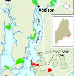 Officials question LePage plan to relax permit process near waterfowl habitat