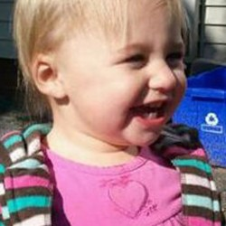 Police confirm blood found in toddler's father's home is Ayla's