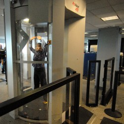 Portland airport getting new body scanners