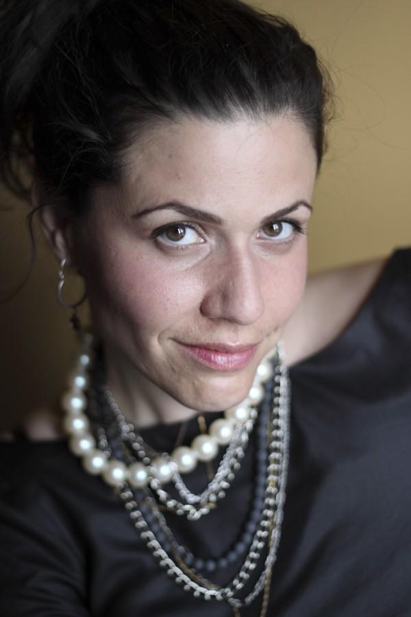 Bari Newport, incoming artistic director for Penobscot Theatre Company