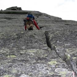 Bangor Hydro donates ropes course to Acadia