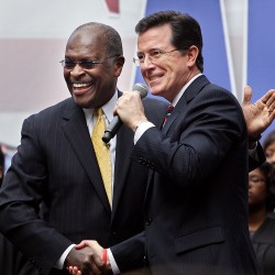 The education of Herman Cain