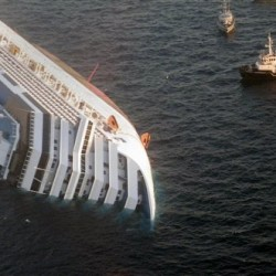 Captain of ship detained on allegations of manslaughter