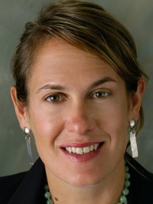 State Senator Cynthia Dill